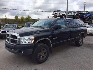 2008 Dodge Other ST Pickup Truck