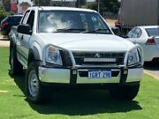 2007 Holden Rodeo LX (4x4) Ute Wangara Wanneroo Area Preview