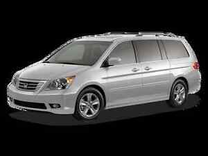 Looking for 2007-2008 Honda Odyssey