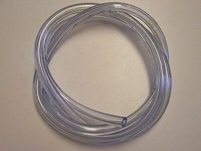 Clear Beer And Gas Vinyl Hose 38 I.d.