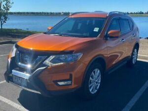 2018 Nissan X-Trail T32 Series II ST-L X-tronic 2WD Bronze 7 Speed Constant Variable Wagon Wendouree Ballarat City Preview