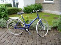 Ladies Bicycle. Dawes Road/Commuter type