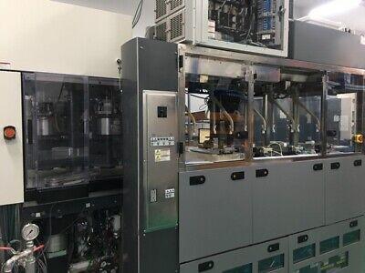 AMAT Mirra Mesa, CMP Polisher, Applied Materials