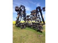 Seed Master (74ft) w/ Bourgault 6550 tank