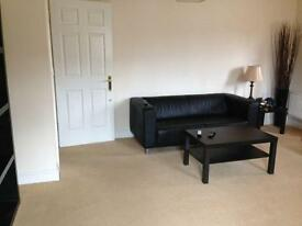 MODERN 2 BEDROOM FIRST FLOOR FURNISHED SPACIOUS FLAT WITH PARKING (STANMORE)
