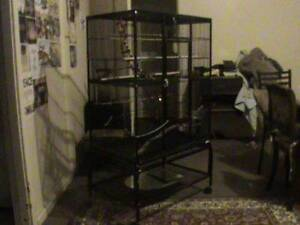 bird cage and bird toys, never used East Maitland Maitland Area Preview