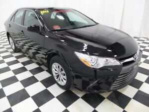 2015 Toyota Camry LE - $9/Day - Rear Camera