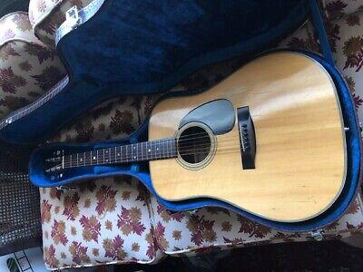 S. Yairi Model 735 guitar - great player