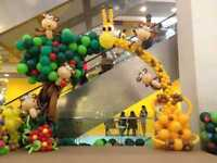 Balloon Decorations for your event 289-805-0351