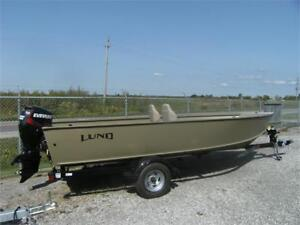 Lund Alaskan ⛵ Boats Amp Watercrafts For Sale In Ontario