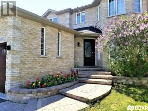 46 SHERWOOD Court Barrie, Ontario