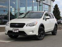 2014 Subaru XV Crosstrek Low KM | One Owner | AWD | Sport Packag