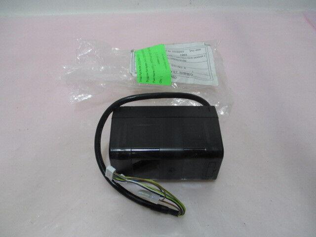 Hokuyo Automatic Co PB9-10 Obstruction Sensor Assy, RPB9007, DC24V, 330276