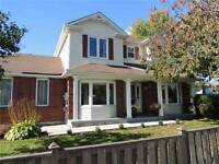 Immaculate 3 Bdrm Detach Home Is Just Full Of Updates *COURTICE*