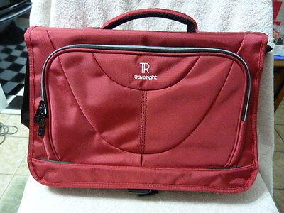 Travelright Powerbank Messenger Bag New Evine Live E411437