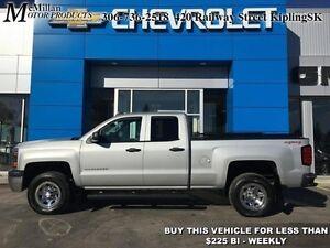2015 Chevrolet Silverado 1500 1WT - Bluetooth - MyLink - $224.74