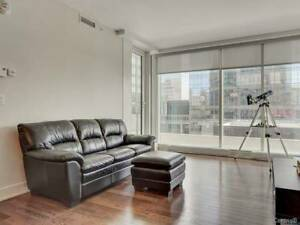 ROCABELLA - Luxurious condo for rent with indoor parking