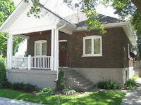 Downtown Brick Bungalow for Sale – Near Lake, Investor Potential