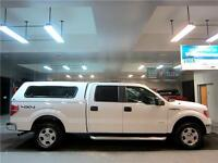 2012 Ford F-150  4x4 Ecoboost V6 Certified 100% Credit Approved City of Toronto Toronto (GTA) Preview