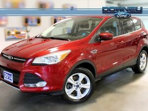 2014 Ford Escape SE AWD HTD SEATS AWD BLUETOOTH PARK ASSIST PWR