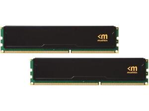 8GB RAM - Mushkin Stealth DDR3-2133 (2x4GB)