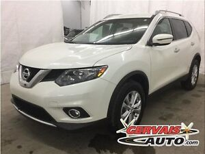 Nissan Rogue SV AWD A/C MAGS *Comme neuf* 2016