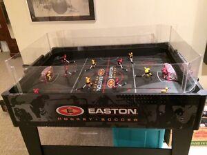 Table/Rod Hockey-Soccer Game