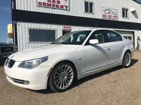 2008 BMW 5 Series 535i  TWO YEAR WARRANTY INCLUDED. $12900. Red Deer Alberta Preview