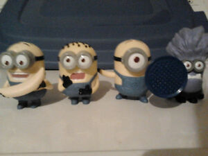 5 Minions For $5