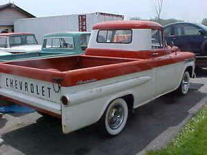 1959 chevy 3100 original