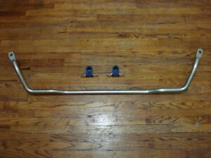 Brand-new, performance IPD 25mm front swaybar kit for Volvo 240 Gatineau Ottawa / Gatineau Area image 3
