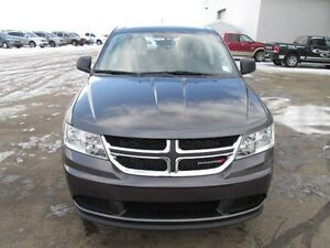 2016 DODGE JOURNEY SE, 4.3 Touch Screen Display,  2.4L Enigine Edmonton Edmonton Area image 5
