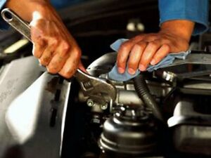 Automotive Repair and Service Shop for Sale in Calgary
