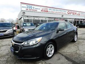 2015 Chevrolet Malibu,ECO,BLUETOOTH,NO ACCIDENTS,ONTARIO,1-OWNER