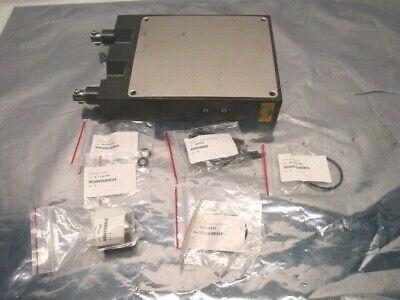 VAT 02012-BA24-0001/0049 Slit Valve, Rectangular Gate Valve A-248030, RS1126