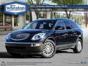 2012 Buick Enclave CXL AWD, Alberta Vehicle, Well-Maintained