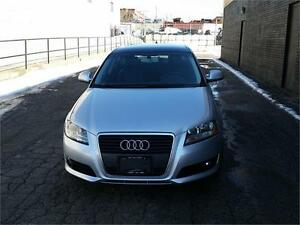 2009 Audi A3 Premium W/PANORAMIC ROOF