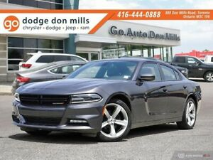 2018 Dodge Charger SXT Plus - Leather - Sunroof - Heat/Cool seat
