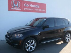 2011 BMW X5 xDrive35i, AWD, LEATHER