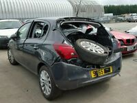 Vauxhall Corsa 1.4 16v 2015 For Breaking