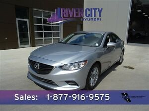 2016 Mazda Mazda6 GS NAV HEATED SEATS $146b/w