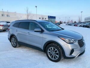 2018 Hyundai Santa Fe XL Premium AWD- Back Up Camera, Blind spot