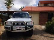 1997 Toyota Prado Grande 4x4 Roadworthy & 6mths Rego Included Daisy Hill Logan Area Preview