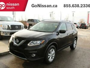 2016 Nissan Rogue SV 4dr AWD Sport Utility