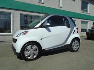 Smart Fortwo Pure 2015, Seulement 20000KM!!!