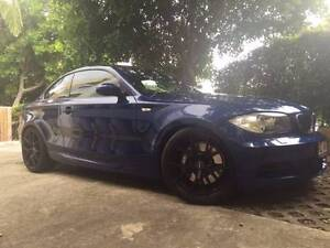 2008 BMW 1 Coupe Coolum Beach Noosa Area Preview