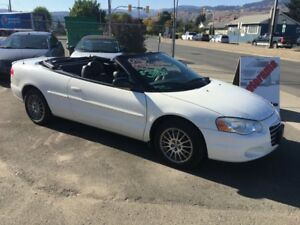 Chrysler Sebring LOW KM