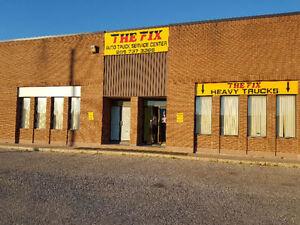 Auto Repair Shop & Transmission Specialist