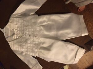 Complete Baptism Outfit