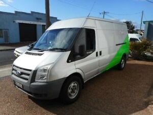 2010 Ford Transit MID ROOF (LWB) Van Maryville Newcastle Area Preview